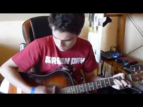 Green Day - 21 Guns (One Man Band Cover)