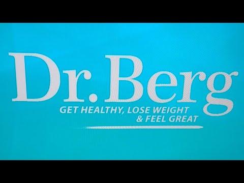 Dr. Berg Show LIVE