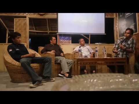 Ini Video Lengkap Diskusi Publik tetang Defisit Pemda Majene   IM3I