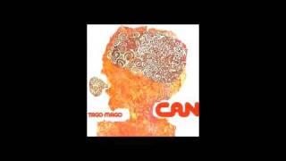 Can - Mushroom - 1971