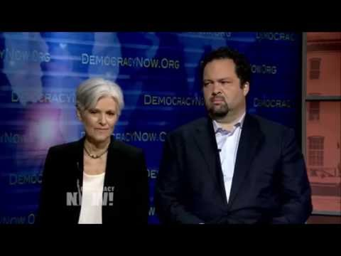 Ben Jealous vs. Jill Stein on Progressive Strategy in 2016