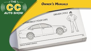 Owner's Manuals