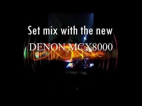 DJ Nassim set live 2017