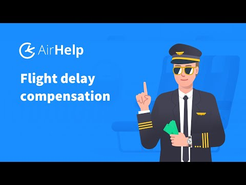 How to Claim Compensation for Flight Delays