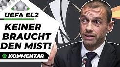Neuer Klub-Wettbewerb: Ist das euer Ernst, UEFA?! |Kommentar