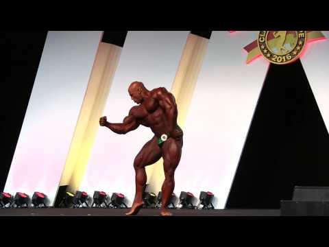 Arnold Classic Europe 2016 Pro   Big Ramy