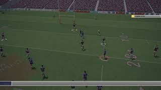 Rugby League live 4 - Online Matches 16 win streak