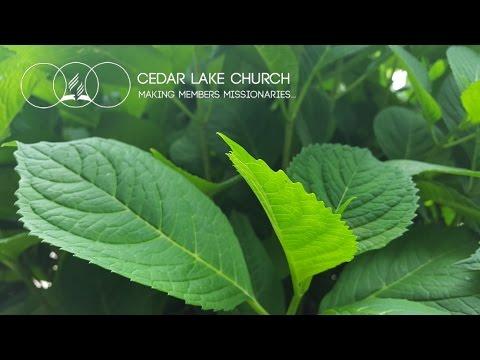 Great Lakes Adventist Academy Graduation Weekend Sabbath School May 27th, 2017