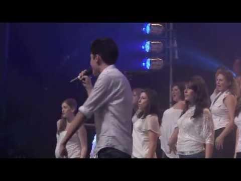 Moves Like Jagger - Jamie Eldridge (Live Cover)