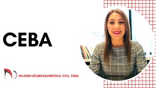 CANADA EMERGENCY BUSINESS ACCOUNT (CEBA)