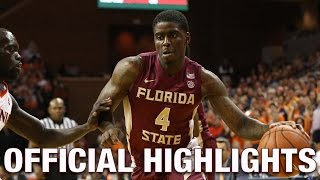 Dwayne Bacon Official Highlights | Florida State Guard