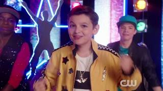 """I Want To Be A Child Star - feat. Luca Padovan - """"Crazy Ex-Girlfriend"""""""