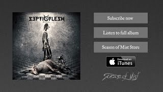 SepticFlesh - War in Heaven