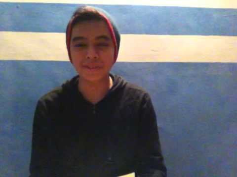 Little Things - One Direction (Cover by Amir Hasan)