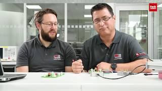 #askLorandt erklärt: Schritt für Schritt-Aufbau eines EMV-Netzfilters