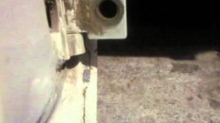 регулировка дверей ваз видео