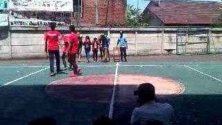 SHUFFLE SMK YADIKA 4