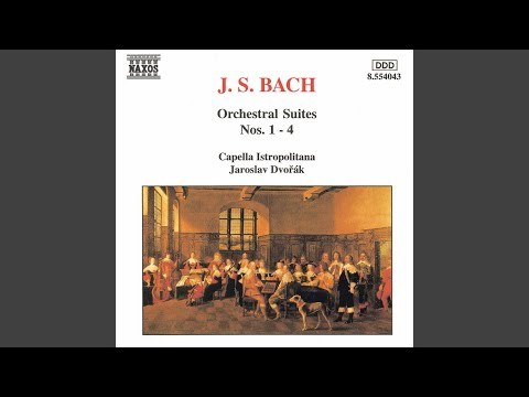 Orchestral Suite No. 3 in D Major, BWV 1068: I. Ouverture mp3