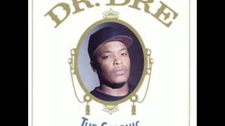 Dr. Dre - Bitches Ain't Shit (with lyrics)