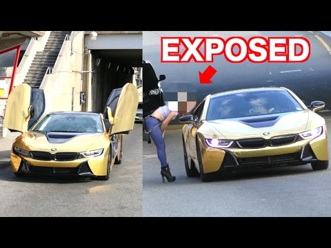 How To Tell If She's A Gold Digger Prank (EXPOSED)