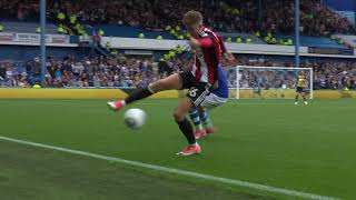 SHORT HIGHLIGHTS: Sheffield Wednesday v Sheffield United