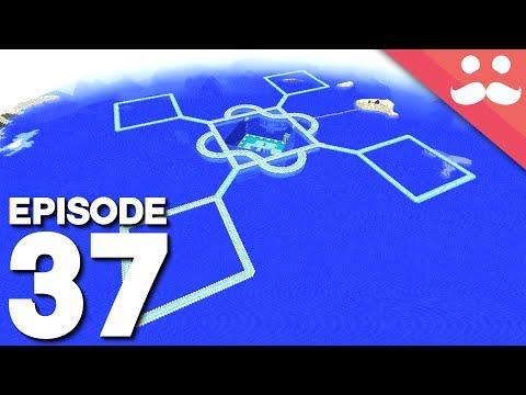 Hermitcraft 5: Episode 37 - BASE EXPANSION!