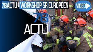 [78ACTU] Workshop Secours Routier Européen