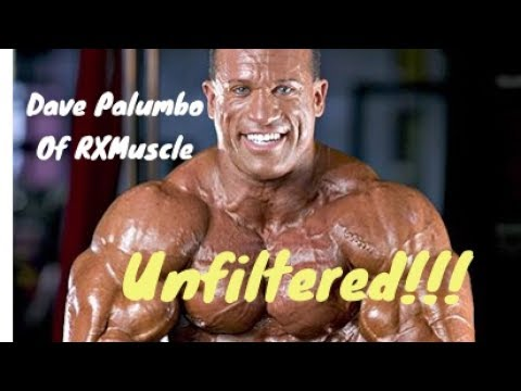 Dave Palumbo - Unfiltered the Piana fiasco!?!