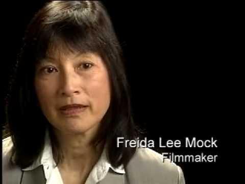 POV - Maya Lin (1996) . Filmmaker Interview   PBS