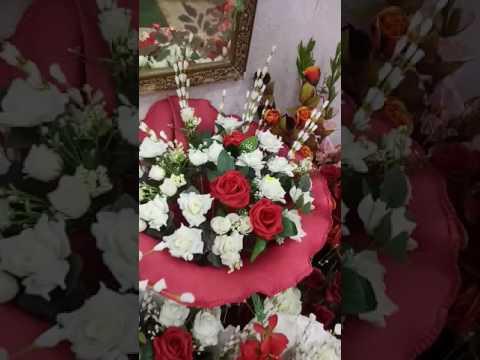 Fleuriste Alger