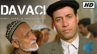Davacı - HD Türk Filmi (Kemal Sunal)