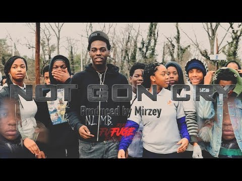 Mir Trillz - Not Gon Cry