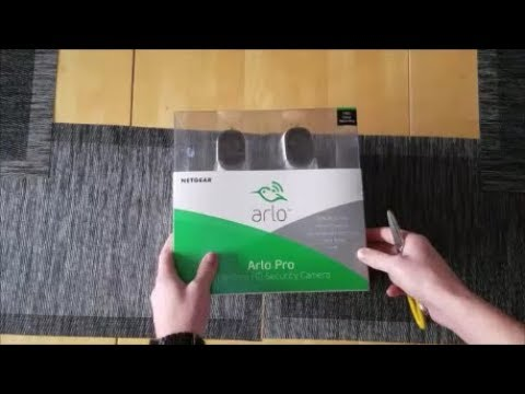 arlo-pro-unboxing-and-installation