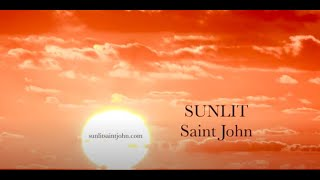 All-In Defense of our home #1-- Sunlit Saint John
