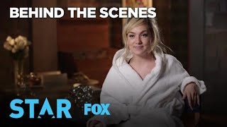 Behind The Scenes: Fashion | Season 2 | STAR