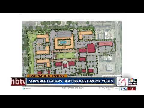 Shawnee leaders consider tax breaks to encourage redevelopment