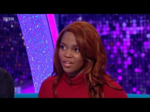 Series 15 Episode 5 Strictly ITT with Jonnie and Oti, and Simon and Karen