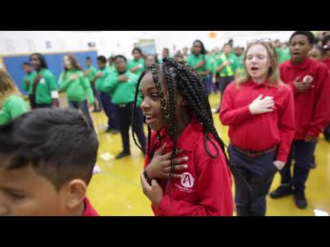 Seatack Elementary An Achievable Dream Academy