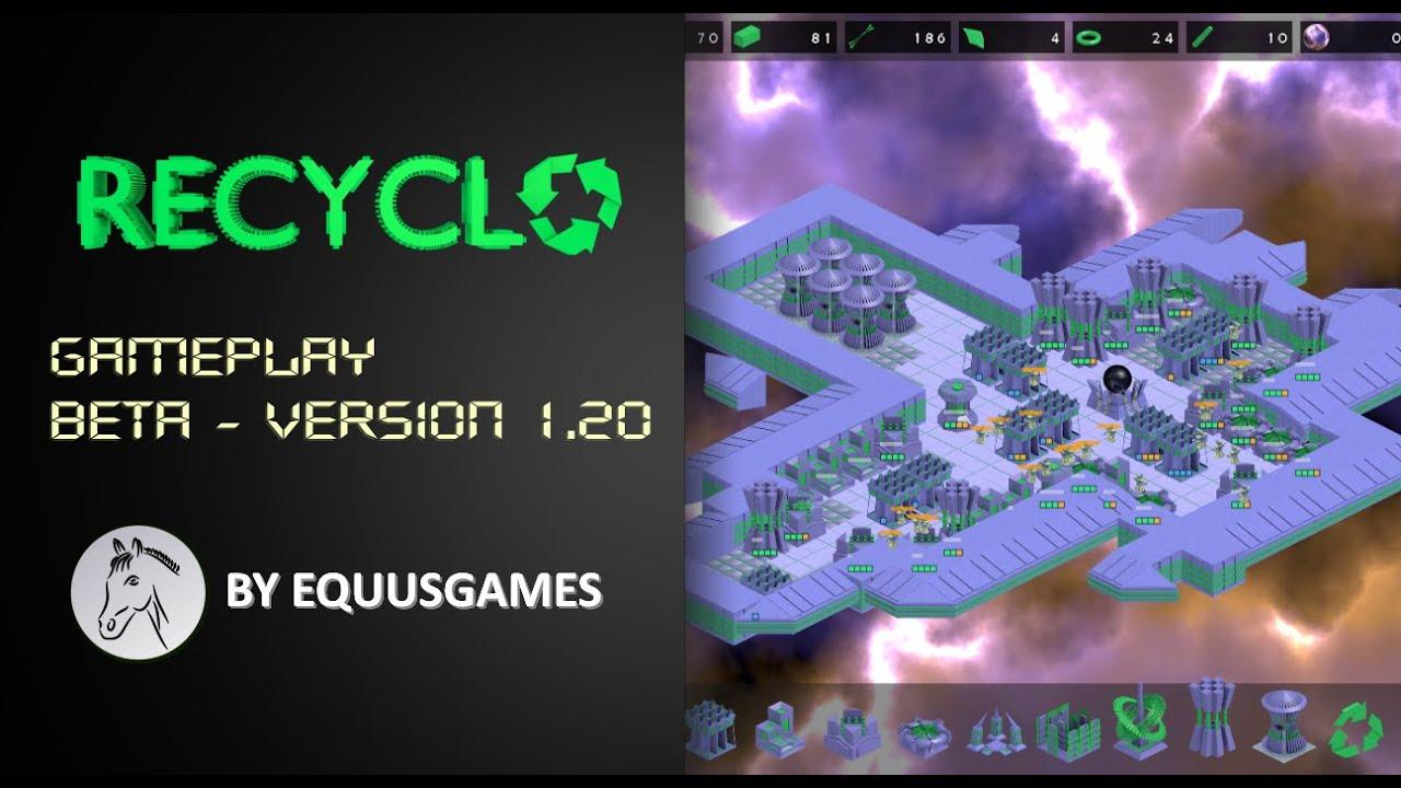 Recyclo by EquusGames