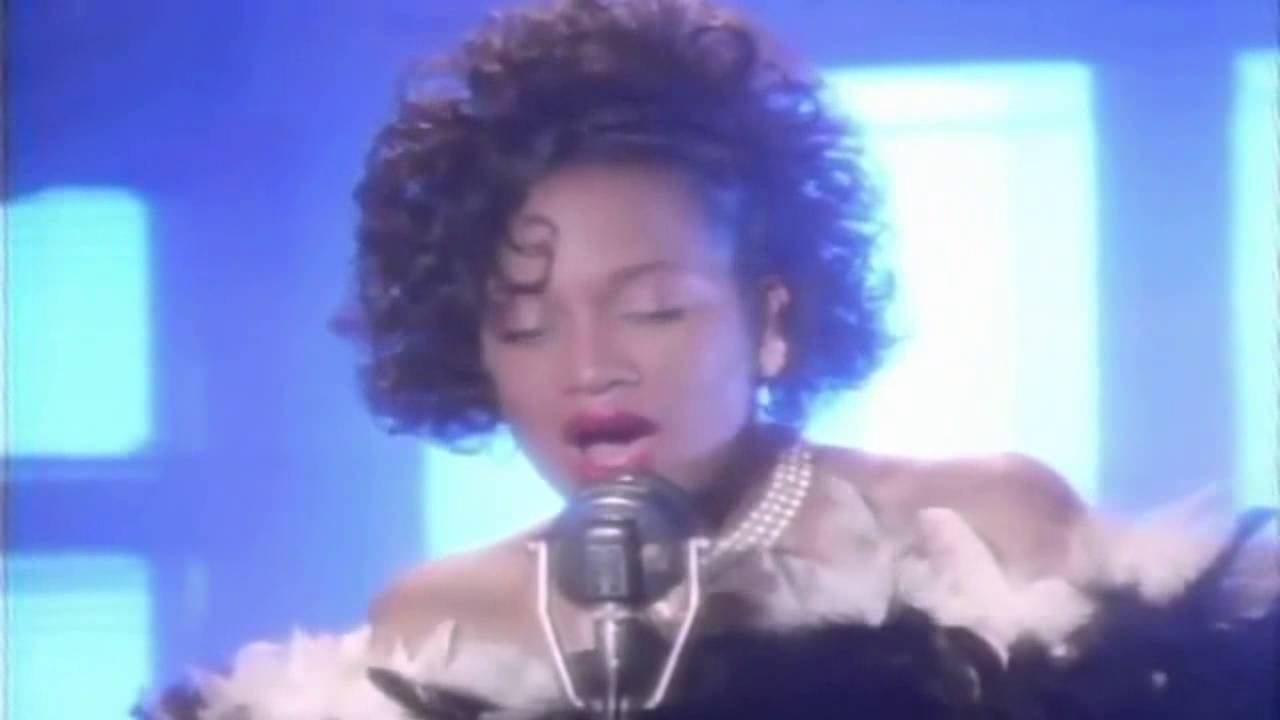 Michel le something in my heart video