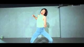 lia kim   1 million dance studio