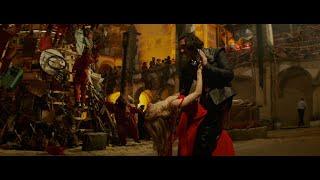 Alternative Edit   The Man Who Killed Don Quixote (DaniLeigh - Lil Babe)
