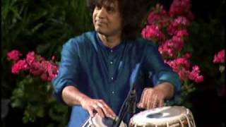 Pandit Shivkumar Sharma and Ustad Zakir Hussain (part 3)