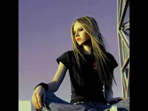 Avril Lavigne - Let Me Go Ft-Chad Kroeger (audio)