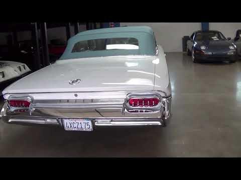 1961 Buick Electra 225 Convertible Arrives At West Coast Classics, Torrance, CA