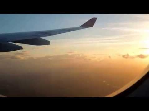 Flight to amman