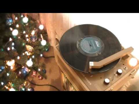 Now Is The Caroling Season Side 2 - Fred Waring & The Pennsylvanians