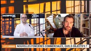 FPU LIVE - Nouvelles foncières commerciales, quels objectifs ?