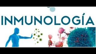 Inmunopatologia - celulas -citocinas - CMH -TCR