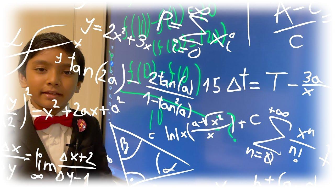 Calculus Lec 40 | Instantaneous Derivative  | Prof. Soborno Isaac Bari